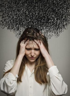 С чем связаны навязчивые мысли